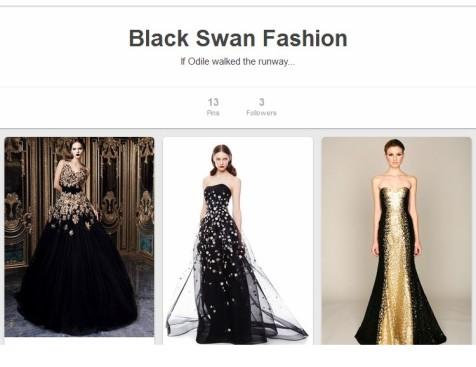 Black Swan Pinterest 2