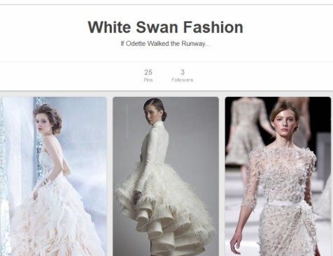 White Swan Pinterest 2